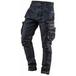 Spodnie robocze NEO 81-229-XS (rozmiar XS)