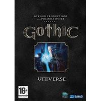 Gry PC, Gothic Universe (PC)