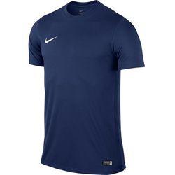 Koszulka NIKE PARK VI JUNIOR 725984-410