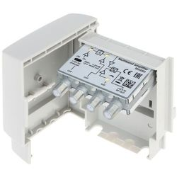 WZMACNIACZ ANTENOWY MX-062 FM / VHF / UHF 12V TERRA