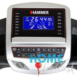 Bieżnia HAMMER RACE RUNNER 2200i