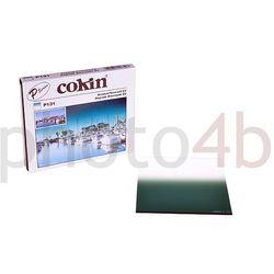 P131 - Filtr połówkowy szmaragdowy 2 Cokin P 131