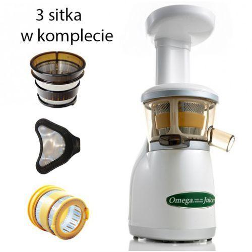 Wyciskarki, Omega VRT352