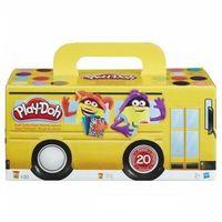 Ciastolina, Hasbro PlayDoh Kolorowy autobus