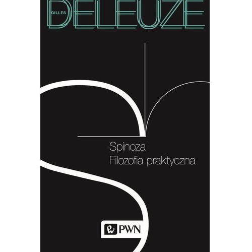 Filozofia, Spinoza Filozofia praktyczna (opr. miękka)