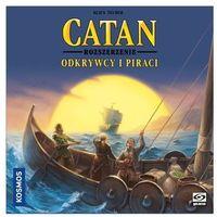 Gry dla dzieci, Catan Odkrywcy i Piraci