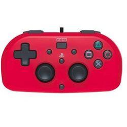 Hori Wired Mini Gamepad (czerwony) - produkt w magazynie - szybka wysyłka!