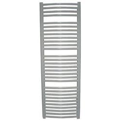 Grzejnik łazienkowy Wetherby wykończenie zaokrąglone, 500x1200, Biały/RAL - Paleta RAL
