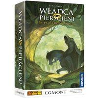 Gry dla dzieci, Egmont, gra strategiczna Władca Pierścieni: Wyprawa do Mordoru