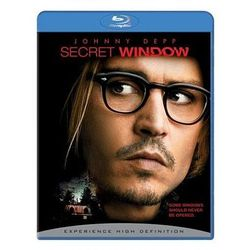 Sekretne okno (Blu Ray) - David Koepp DARMOWA DOSTAWA KIOSK RUCHU