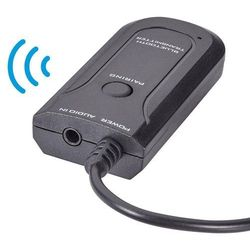 Adapter, nadajnik Bluetooth audio Renkforce BTX-1300, Bluetooth 3.0 +EDR, SBC, technologia AptX, 10 m