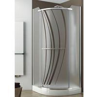 Kabiny prysznicowe, Aquaform Puenta 90 x 90 (100-06610)