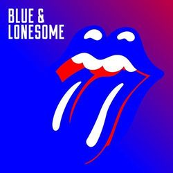 Blue & Lonesome (Standard Jewel Case)