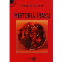 Historia Iraku (opr. miękka)
