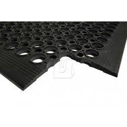 Wycieraczka Coba Rampmat czarna 0,8 x 1,2m RP010002
