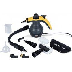 Myjka parowa Overmax Steamy mop parowy 12 elementów TUV