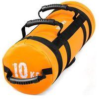 Gruszki i worki treningowe, Worek treningowy SPOKEY Sandbag (10kg)