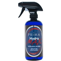Prima Car Care Hydro Max - ekskluzywny wosk polimerowy w sprayu 473ml