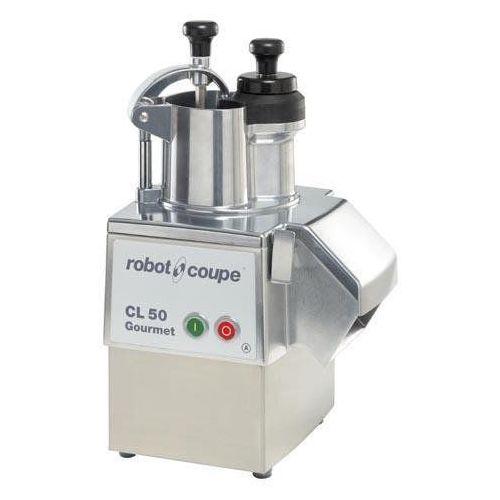 Krajalnice gastronomiczne, Robot coupe Szatkownica do warzyw   20-300 posiłków