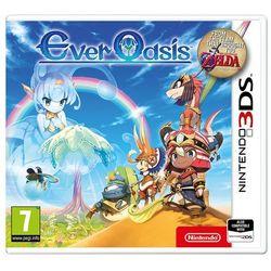 Nintendo 3DS Ever Oasis - BEZPŁATNY ODBIÓR: WROCŁAW!