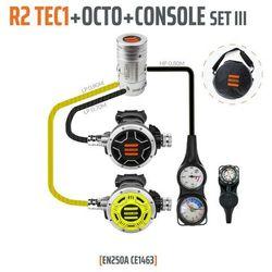Tecline R2 TEC1 zestaw III z oktopusem i konsolą 3 el. - EN250A