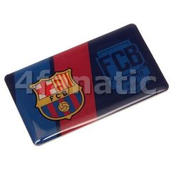 magnes na lodówkę FC Barcelona CHA