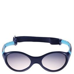 Okulary przeciwsłoneczne Reima Maininki 2-4 lata UV400 granat