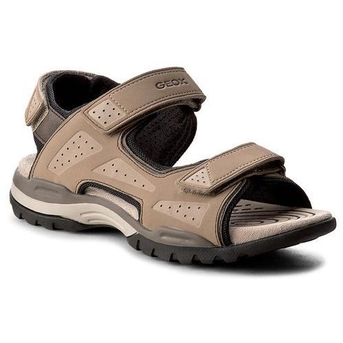 Sandały dziecięce, Sandały GEOX - J Borealis B. B J720RB 000BC C5004 D Piasek