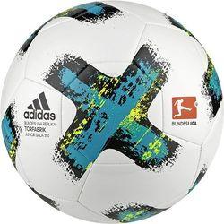 Piłka halowa adidas Bundesliga Torfabrik Junior Sala 350 BS3536