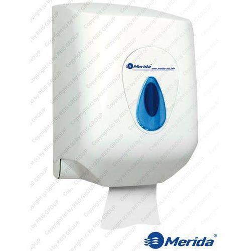 Pozostała odzież robocza i BHP, Dozownik na ręczniki papierowe w rolce MERIDA TOP