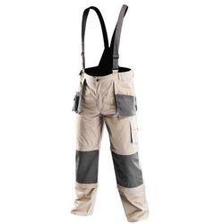 Spodnie Neo z szelkami