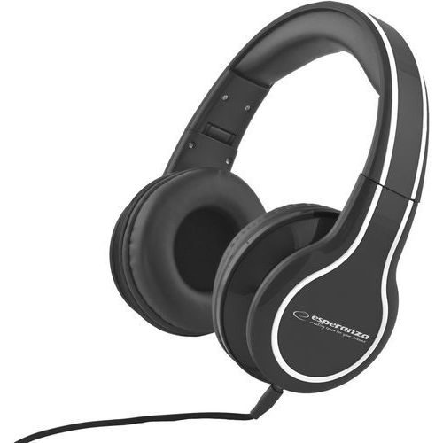 Słuchawki, Esperanza EH136