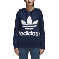 Bluza z kapturem adidas Trefoil CE2410
