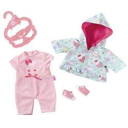Ubranko do zabawy BABY ANNABELL 36 cm + PREZENT do zakupów za min.100 zł.