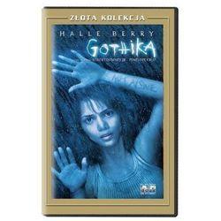 Gothika. Złota kolekcja (DVD) - Mathieu Kassovitz DARMOWA DOSTAWA KIOSK RUCHU