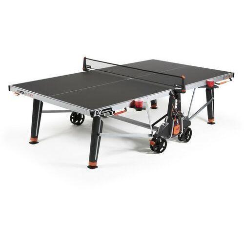 Tenis stołowy, Stół tenisowy Cornilleau 600X Delta Outdoor