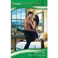 E-booki, Florenckie marzenie - Penny Jordan
