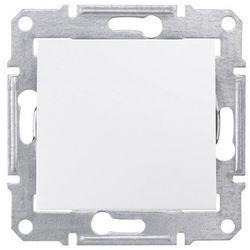 Sedna Zaślepka biała SDN5600121 SCHNEIDER ELECTRIC