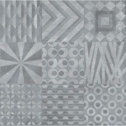 LA FENICE DECORO COLD ART PŁYTKA GRES 61,5X61,5