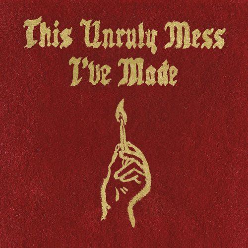 Pozostała muzyka rozrywkowa, Macklemore & Ryan Lewis - This Unruly Mess I`ve Made