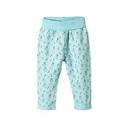 Spodnie dresowe niemowlęce 5M3408 Oferta ważna tylko do 2019-03-16