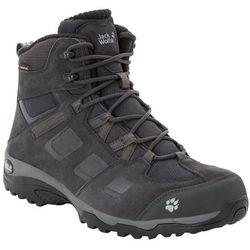 Buty trekkingowe męskie VOJO HIKE 2 WT TEXAPORE MID M phantom / dark steel - 10,5