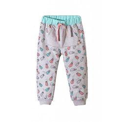 Spodnie dresowe niemowlęce 5M3406 Oferta ważna tylko do 2019-03-16
