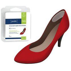 PODOHELP samoprzylepne zapiętki do butów 2 szt
