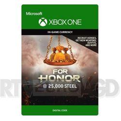 For Honor - 25000 Steel Credits [kod aktywacyjny]
