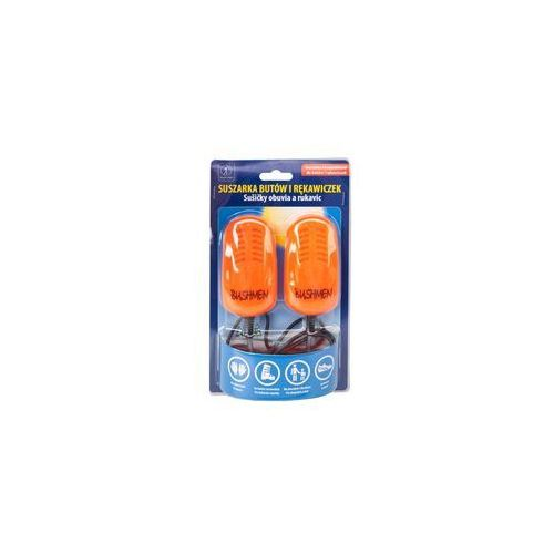 Inne akcesoria obuwnicze, suszarka do butów i rękawiczek Bushmen + darmowy zwrot (BU2SGDR)