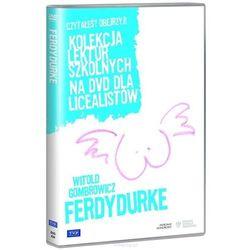 Ferdydurke (Płyta DVD)