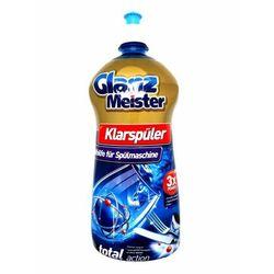GlanzMeister Nabłyszczacz do zmywarki 920 ml