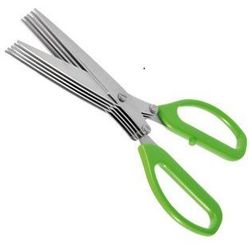 Nożyczki WESTMARK do ziół (5 ostrzy) + Zamów z DOSTAWĄ W PONIEDZIAŁEK!