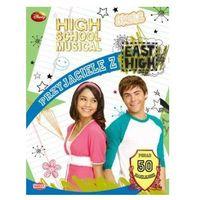 Książki dla młodzieży, HIGH SCHOOL MUSICAL. Przyjaciele z East High (QS-2) Praca zbiorowa